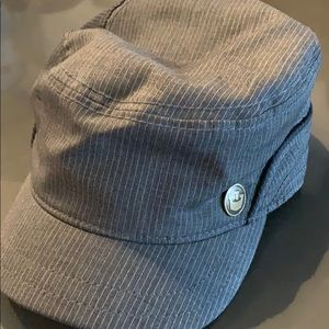 Goorin Bros Military Style Hat
